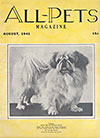 All-Pets August 1941