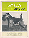 All-Pets August 1951