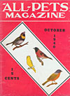 All-Pets Oct. 1940
