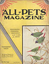 All-Pets Sept. 1935