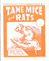 Ditchfield's Tame Mice and Rats