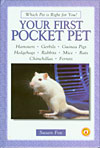 Your First Pocket Pet