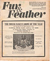 Fur & Feather August 28, 1969