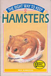 The Right Way To Keep Hamsters