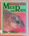 Junior Petkeeper's Library Mice and Rats