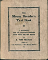The Mouse Breeder's Text Book 1951