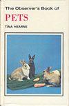 The Observer's Book of Pets