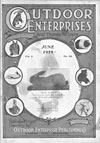 Outdoor Enterprises and Domestic Pets 1919