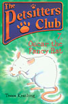 The Petsitters Club: Oscar the Fancy Rat