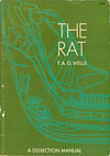 The Rat: A dissection manual