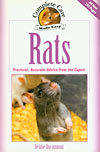 Rats: Complete Care Made Easy