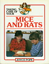 Taking Care of your Mice and Rats