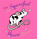 The Spangled Mouse