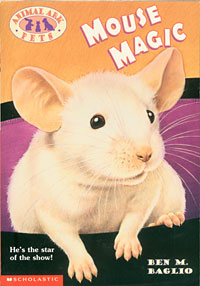 Mouse Magic cover