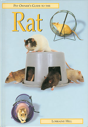 Pet Owner's Guid to the Rat