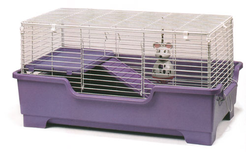 "The Super Pet® ""My First Home"" Rat Cage"
