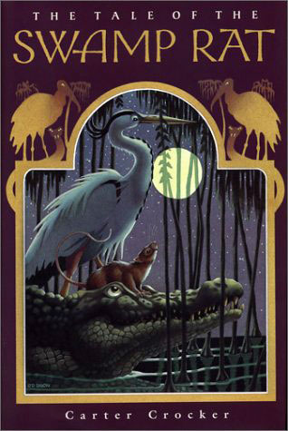 <i>The Tale of the Swamp Rat</i> cover