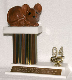 Best Satin Mouse 1994