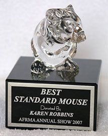 Best Standard Mouse